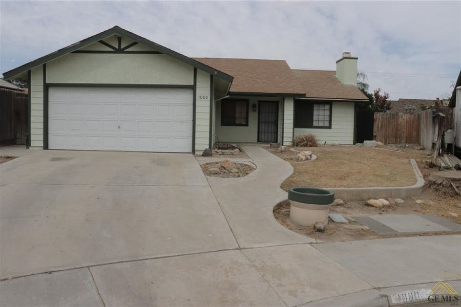 Cars For Sale In Bakersfield Ca Under 1000 >> 1000 Giuseppe Ct Bakersfield Ca 93307 Single Family For Sale Home Bay